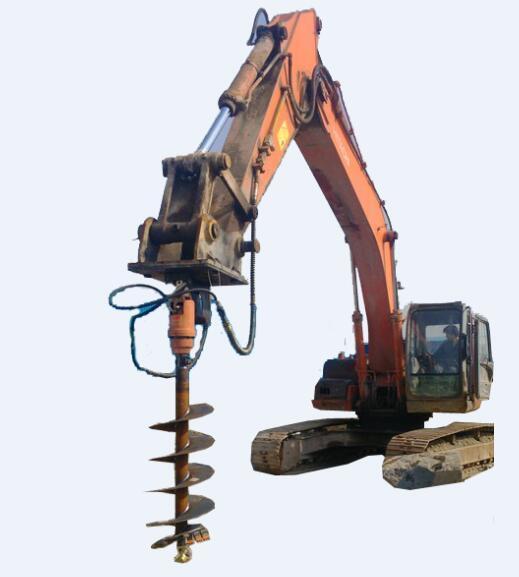 270挖机起动电路图